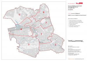 Tilo für Tiergarten Süd und das südliche Moabit im Wahlkreis 3.